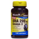 DHA OMEGA-3 SOFTGELS