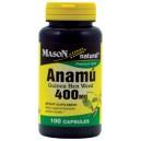 ANAMU  400MG CAPSULES