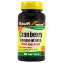 CRANBERRY CONCENTRATE SOFTGELS