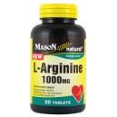 LARGININE1000MGTABLETS