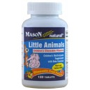 LITTLE ANIMALS CHEWABLE VITAMINS  TABLETS