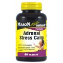 ADRENAL STRESS CALM TABLETS