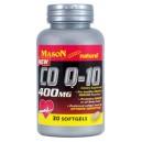 CO Q 10 400MG SOFTGELS