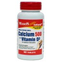 CALCIUM 500 WITH VITAMIN D3  TABLETS