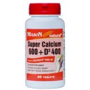 CALCIUM 600 + D3 400 TABLETS
