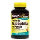 ACIDOPHILUS WITH PECTIN  CAPSULES