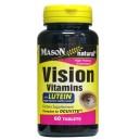 VISION VITAMINS PLUS/LUTIEN TABLETS