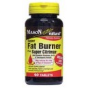 SUPER FAT BURNER PLUS SUPER CITRIMAX® WITH CHROMIUM PICOLINATE, 5HTP & THERMOGENIC HERBALS TABLETS